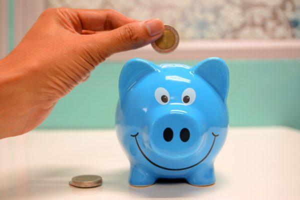 blauw-varken-spaarpot