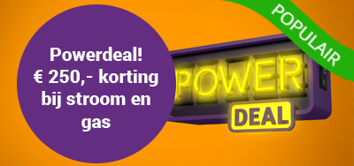 nuon powerdeal populair