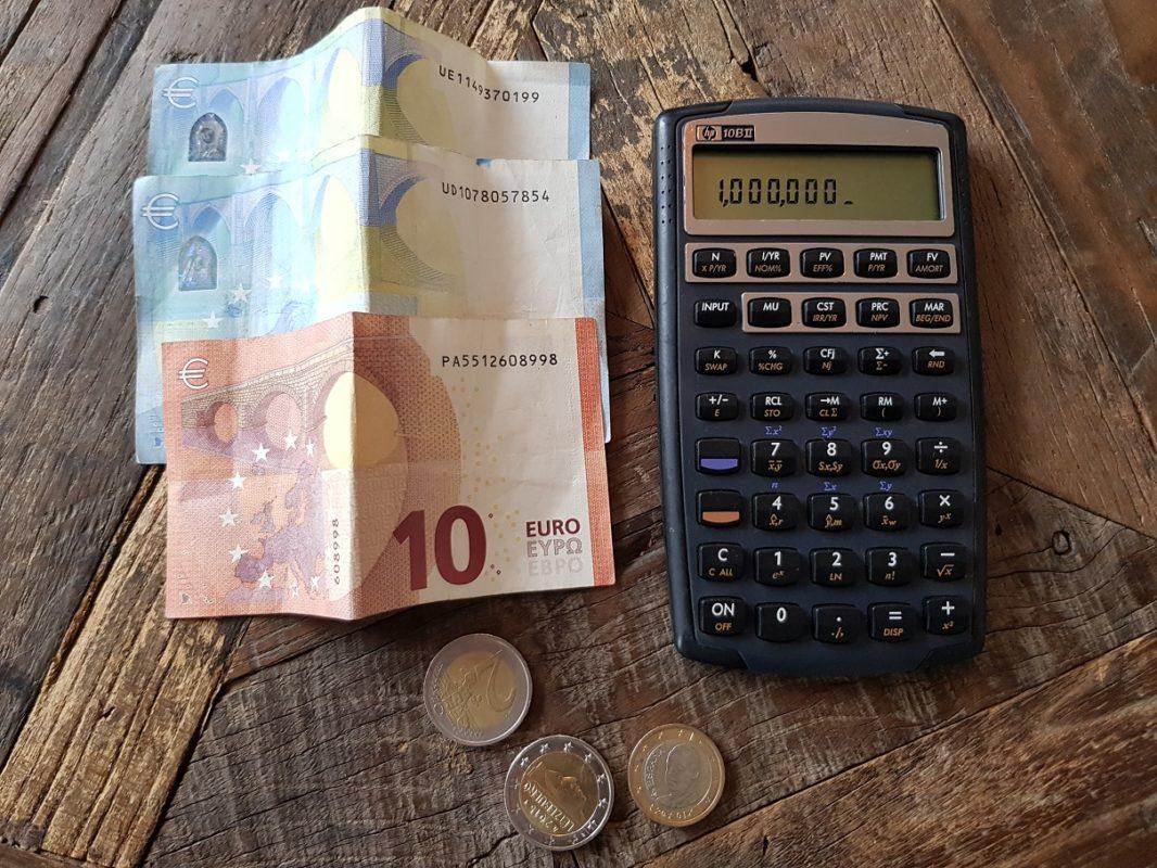 Makkelijk geld besparen dankzij Kakebo