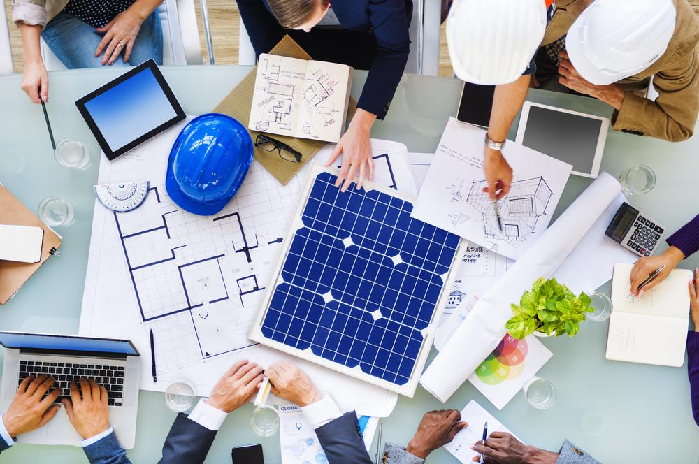 zonnepanelen investering