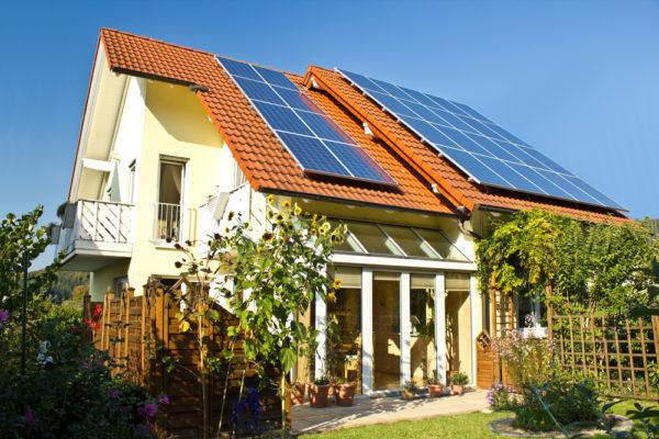 zonnepanelen kopen 2019