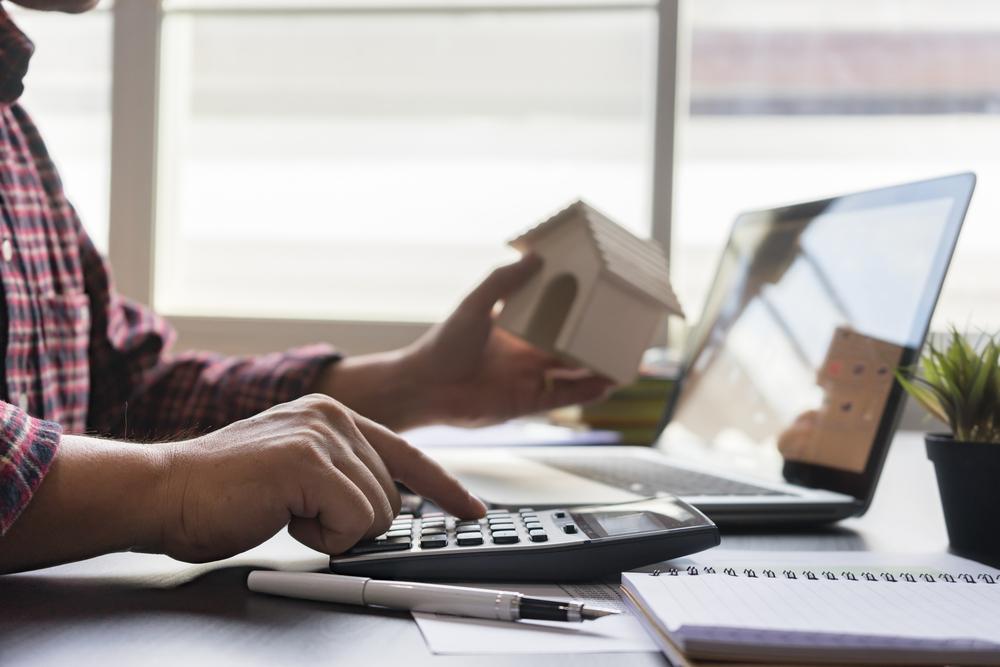 hypotheek check online