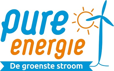 pure energie logo