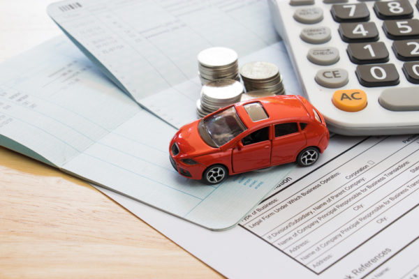 hoe overstappen autoverzekering