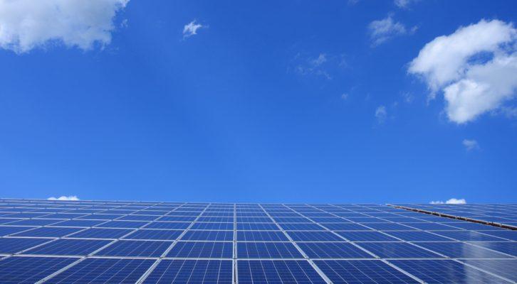 zonnepanelen tekort